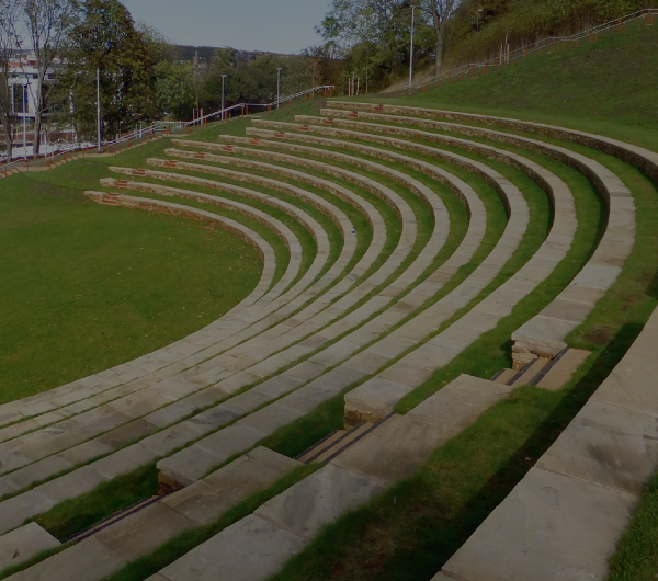 Sheffield Amphitheatre
