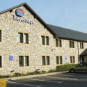 Travelodge Stone Masonry